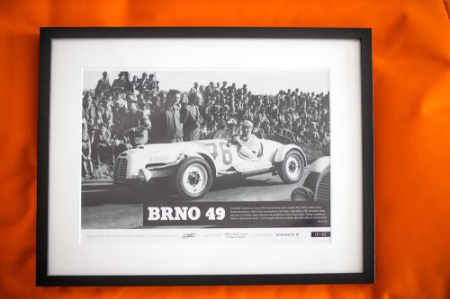 Obraz kolekce THE MOST OF AERO MINOR