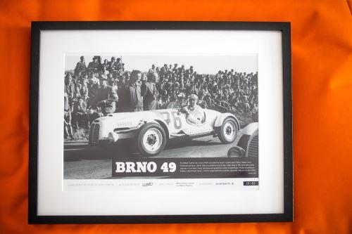 Plakát kolekce THE MOST OF AERO MINOR, bez rámu